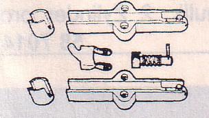 Verbindungssatz K 23