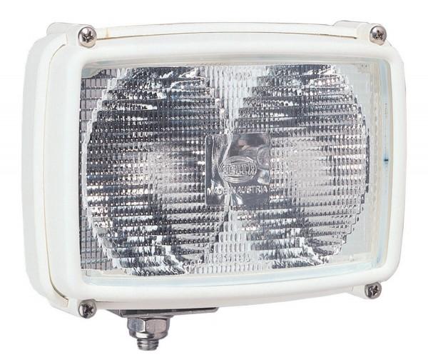 Hella Dual-Deckscheinwerfer